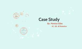 Case Study: Charles