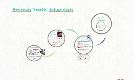 Herman Smith-Johannsen