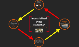 IndustrializedMeat Production