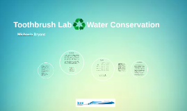 Toothbrush Lab