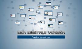 Den digitale verden