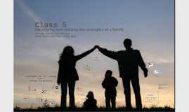 Copy of Class 5 ATP 533 Identifying and utilizing the strengths of a family