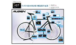 RUBEN路本單速車 簡報庫存圖表