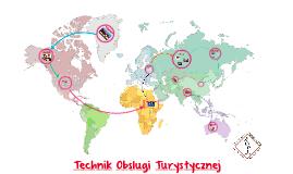 Technik Obsługi Turystycznej ZSZiP