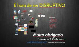 Copy of O estudante de medicina 3.0