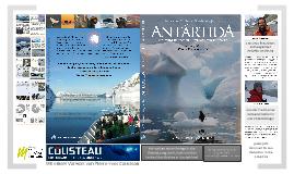 Die Antarktis: Gewaltig, eisig und voller Leben