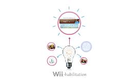 Wii-Habilitation