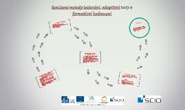 Copy of 6 základních změn ve vzdělávacím systému v informační éře