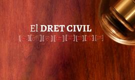 El DRET CIVIL