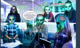 Copy of Del aula a la nube. Nuevo rol del estudiante en línea