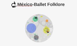 México-Ballet