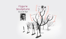 Giacometti Sculptures