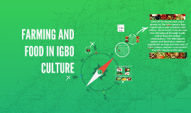 FARMING AND FOOD IN IGBO CULTURE