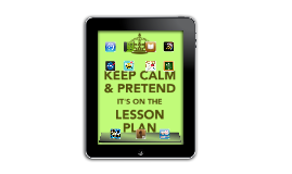 Copy of iPad Resources for Teachers