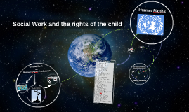 Social Work and the rights of the child