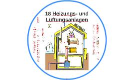 18 Heizungs- und Lüftungsanlagen | P02