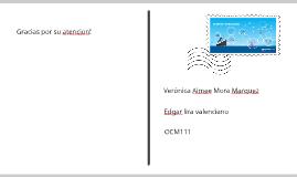Copy of Los puertos y sus instalacione