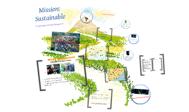 Mission Sustainable
