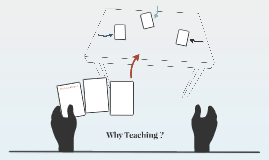 Why teaching ?