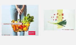 QuÍmica de frutas y hortalizas
