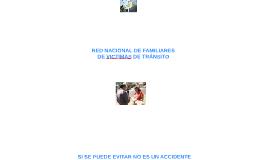 RED NACIONAL DE FAMILIARES