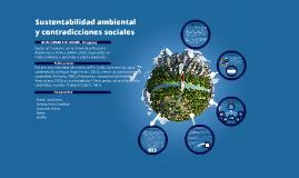 Copy of Sustentabilidad ambiental y