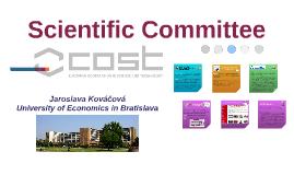 COST - scientific committee