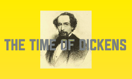 The Time Of Dickens