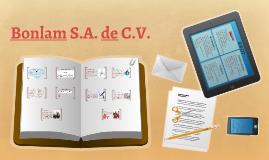 Bonlam S.A. de C.V.