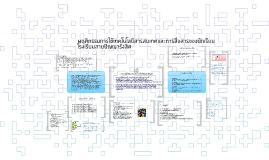 Copy of พฤติกรรมการใช้เทคโนโลยีสารสนเทศและการสื่อสารของนักเรียน