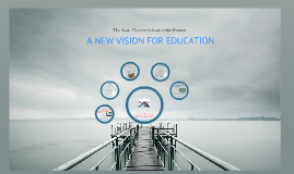 Copy of School Vision