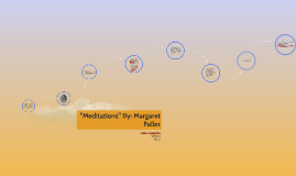 "Copy of ""Meditations"" By: Margaret Fuller"