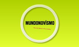 Mundonovismo