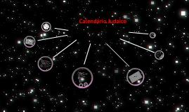 Calendário Judaaico