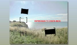 ESPERANZA TV COSTA RICA