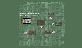 Producing Biopharmaceuticals