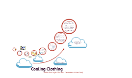 Cooling Clothing