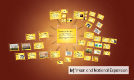 Jefferson and National Expansion