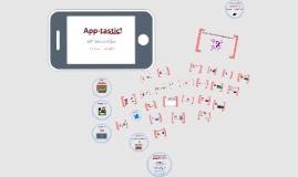 AMPS App-tastic November '16