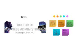 DOCTOR OF