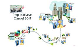 Prep (K2) Level