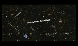Copy of Hubble Deep Field