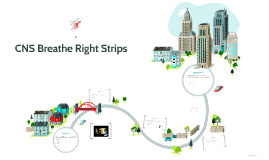 CNS Breathe Right Strips
