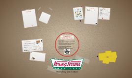 Krispy Kreme - Marketing Mix Study