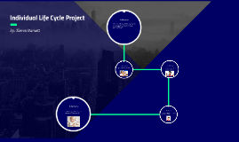 Individual Life Cycle Project