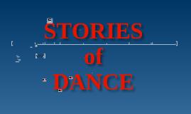 Copy of Dance History. Summer 2011