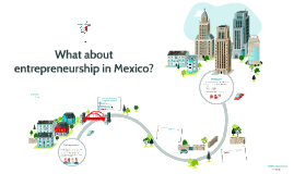 What about entrepreneurship in Mexico?