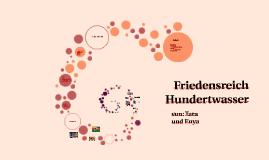 hundertwasser tara und enya by enya knauer on prezi - Hundertwasser Lebenslauf