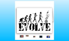 Evolutionary Culture at a Revolutionary Pace