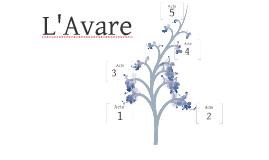 Copy of L'Avare